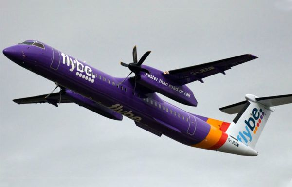 Flybe's collapse: Supporting supply chains in challenging times